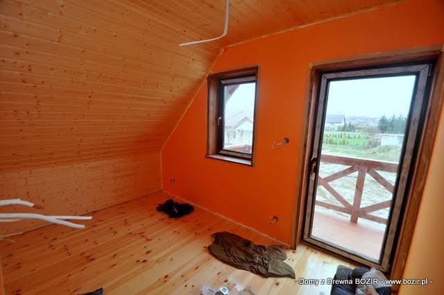 standard budowy domu z drewna domy szkieletowe domy z bali domy z drewna bozir. Black Bedroom Furniture Sets. Home Design Ideas